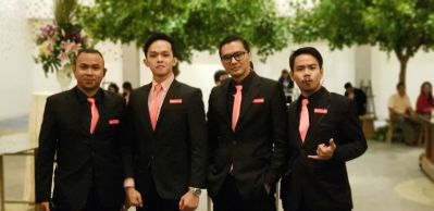 Sewa HT Le Meridien Hotel Jakarta Pusat (5)