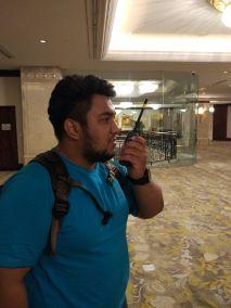 Sewa HT di Shangri-La Hotel Jakarta Pusat 2
