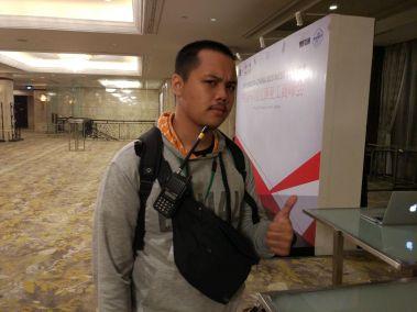 Sewa HT di Shangri-La Hotel Jakarta Pusat 3