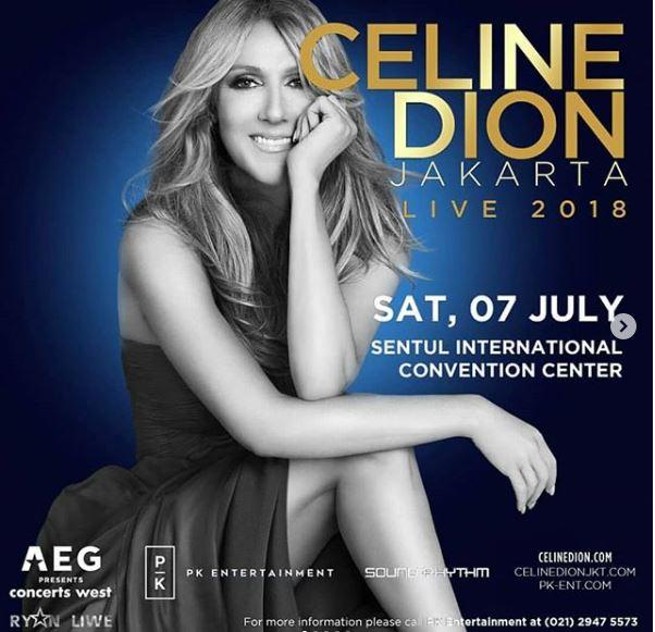 Sewa HT di Sentul International Convention Centre Bogor