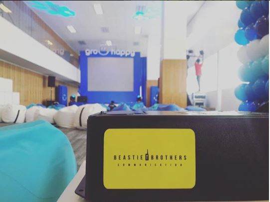 Sewa Clearcom di Gedung AD Premier Jakarta Selatan