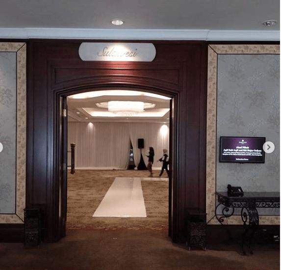 Sewa HT di Hotel Shangrilla Jakarta Pusat5