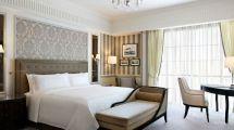 Luxury Hotel Rooms St. Regis