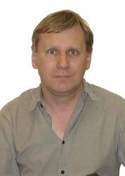 David M. Irwin