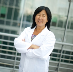 Pamela S. Ohashi