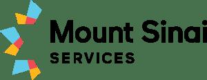 Mount Sinai Services logo