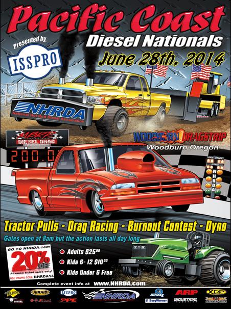 NHRDA 2014 Nationals