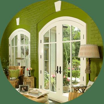 Indoor Window Treatments