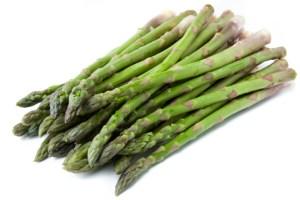 Asparagus cellulite fat fighter food