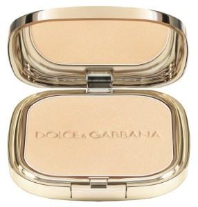 Dolce Gabbana Illuminating GLow Powder