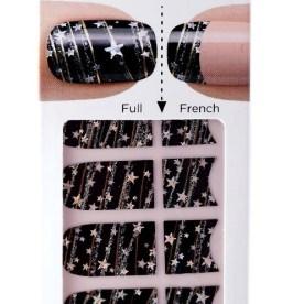 kiss nail dress nail wraps