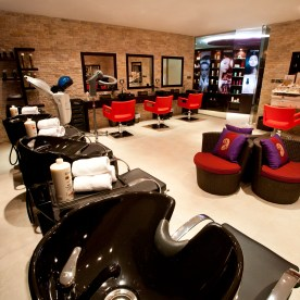 Tips & Toes Day Spa Hair Station 2