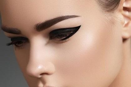 Glams Line Up Long Lasting Liquid Eyeliner