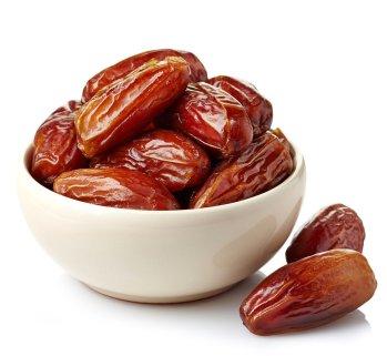 Dates ramadan skincare