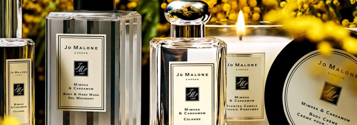 Jo Malone London Mimosa & Cardamom