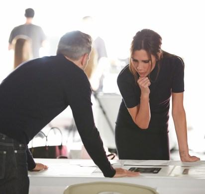 Victoria Beckham Estee Lauder 2