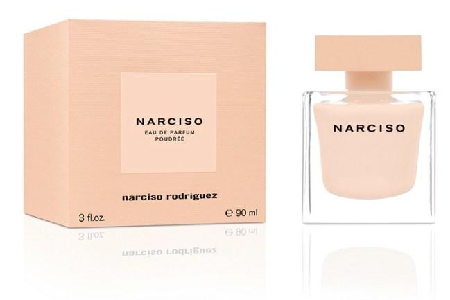 Narciso Rodriguez Narciso Eau de Parfum Poudree powdery perfumes