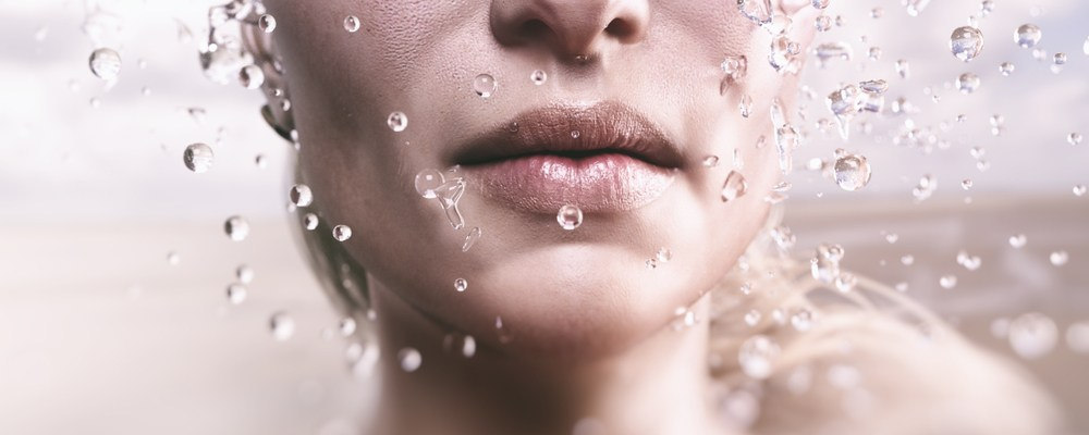 Ramadan Skincare Hydration