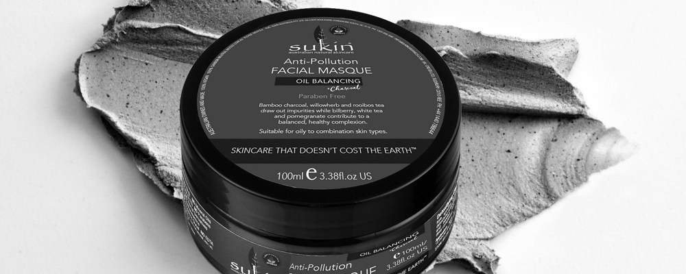 sukin anti-pollution skincare