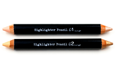 BrowGal Highlighter Pencils