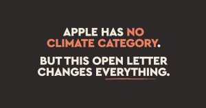 apple to add climate category to podcast app