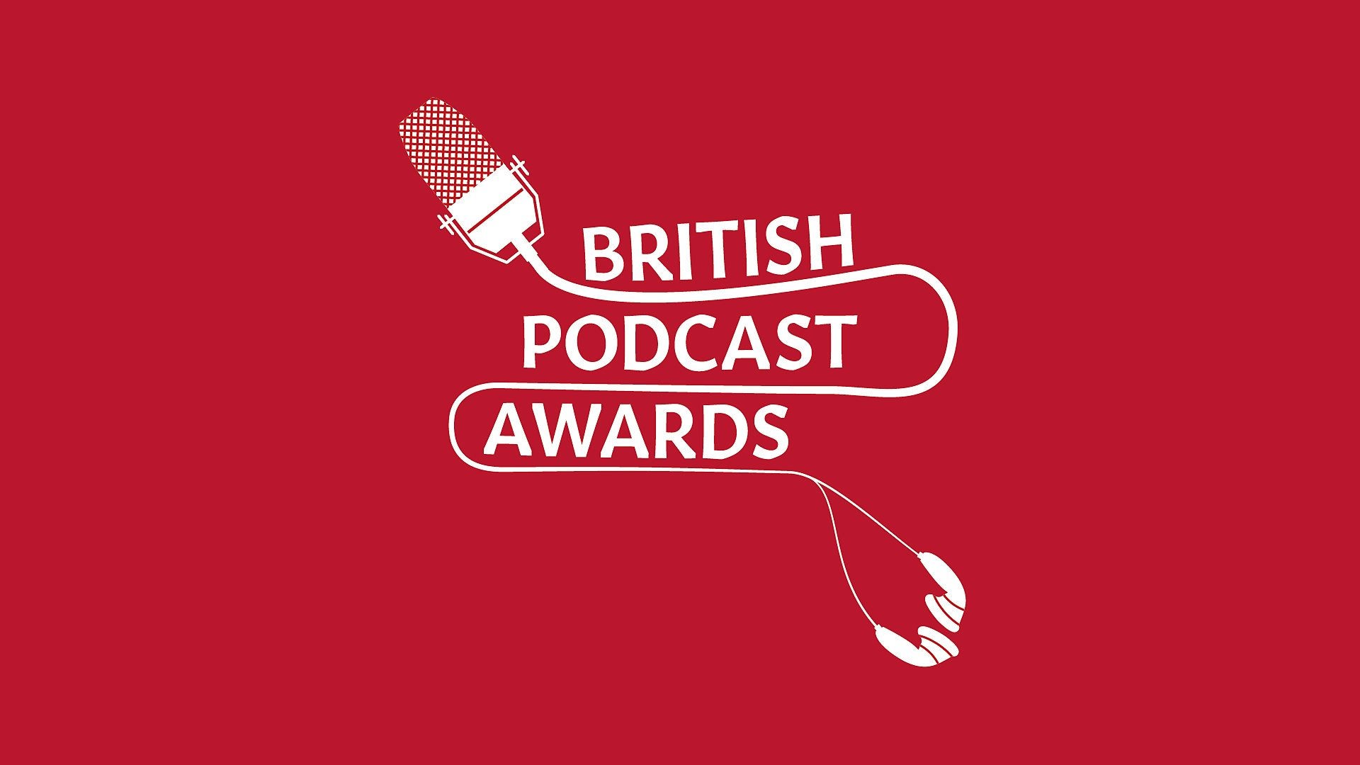 british podcast awards 2021
