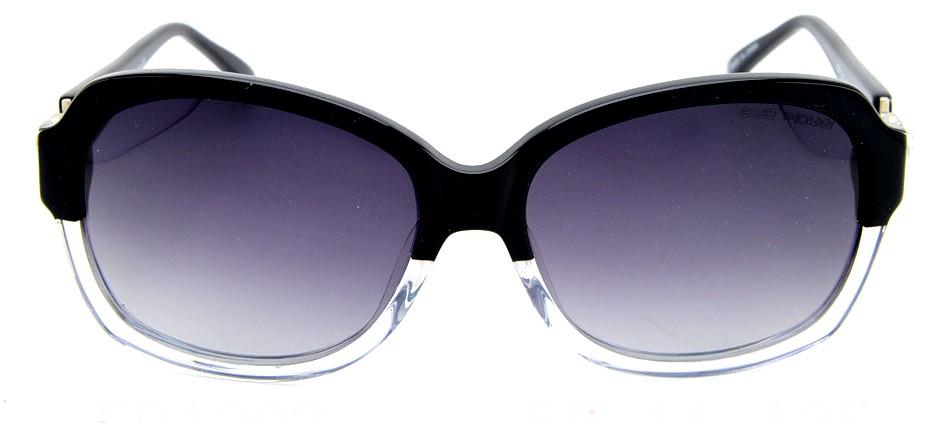 Eye Ployer偏光太陽眼鏡 Polar Sunglasses – Black & Blanc