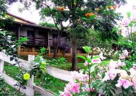 Hotel Fazenda Fonte Colina Verde2