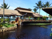 Cana Brava Resort