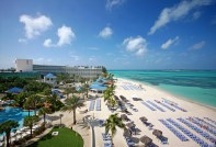 Melia Nassau Beach-foto panorâmica 2
