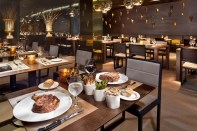 Melia Nassau Beach-Black Angus Restaurant