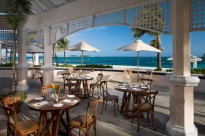Melia Nassau Beach-O Grill Restaurant