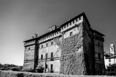 Castelo Ruspoli_Fuga Experience-