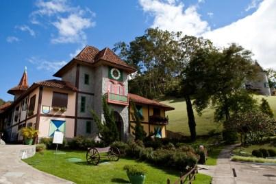 Hotéis Le Canton _ divulgação - Cópia