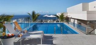Windsor Atlantica Hotel, no Rio de Janeiro
