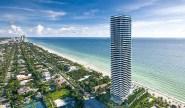 Virada do ano em Miami