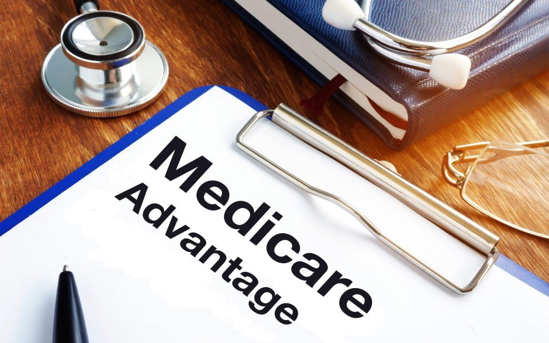 Medicare Basics: 5 Things to Know about Medicare Part C – Medicare Advantage (Part of a Series)