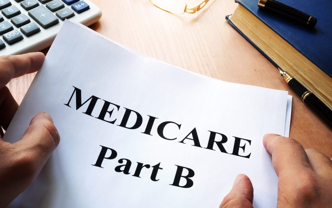 2021 Medicare Part B Monthly Premium and Income-Related Monthly Adjustment Amounts