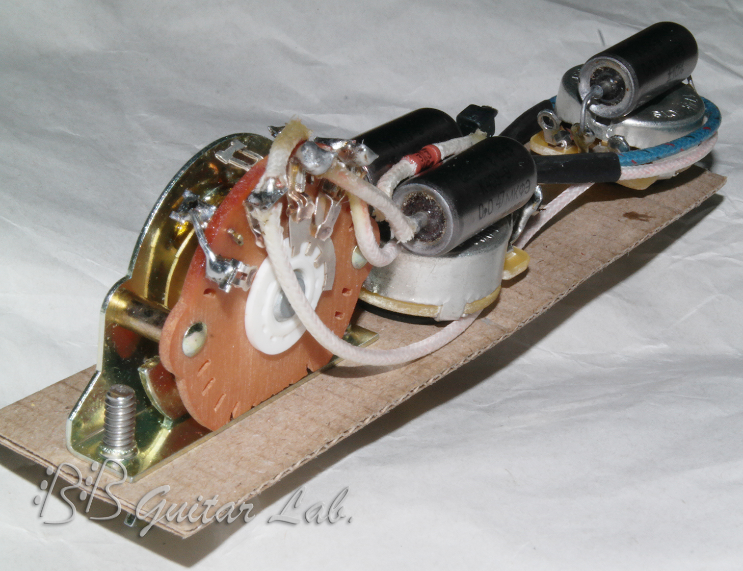 hight resolution of esquire wiring harnes