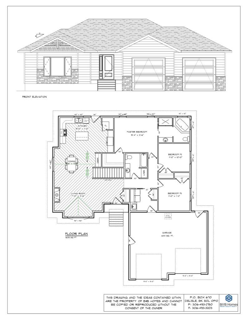 RTM Home Designs — B&B Homes