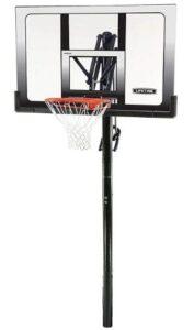 Lifetime Elite Series Basketball Hoop : lifetime, elite, series, basketball, Lifetime, Ground, Basketball, System, Reviews, Hoops