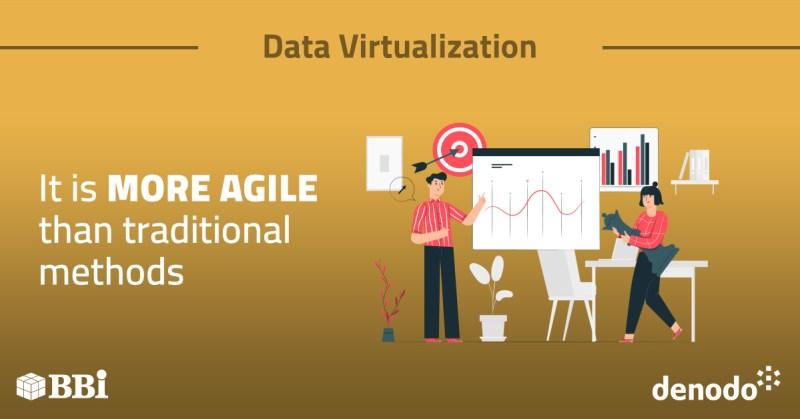 Data Virtualization Agile