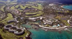 Kohala Coast Resort