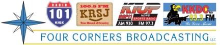 4 Corners Broadcasting
