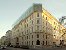 Austria Trend Hotel Savoyen Vienna - Business Booking