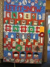 2nd Place Holiday: Teri Harter