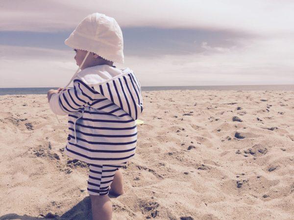 Voyager en famille, voyager avec enfant