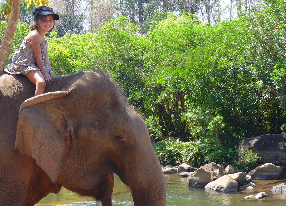 Thaïlande en famille - We Kids Travel