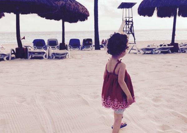 Club Med Cancun Yucatan avec enfants