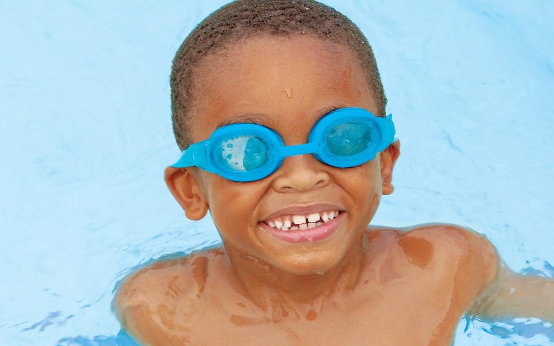 Swim Basics Aquatic Program